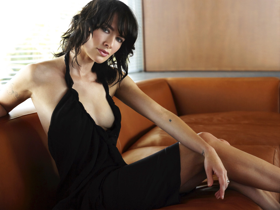 Game of Thrones Lena Headey hits back at nude body double